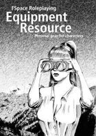 FSpaceRPG Equipment Resource v1.2
