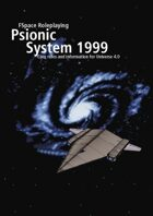 FSpaceRPG Psionic System 1999