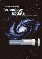FSpaceRPG Technology Update v1.1