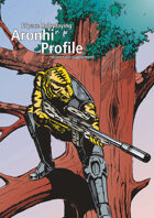FSpace Roleplaying Aronhi Profile