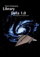 FSpace Roleplaying Library Data v1.0