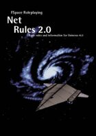 FSpaceRPG Net Rules 2.0