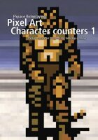 FSpaceRPG Pixel Art Character counters 1