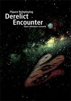 FSpaceRPG Derelict Encounter v2 mobipocket edition