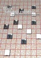 FSpaceRPG Blank tabletop counters