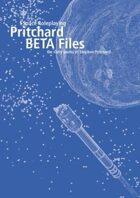 FSpace Roleplaying Pritchard BETA Files