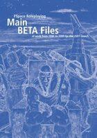 FSpace Roleplaying Main BETA Files