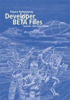 FSpace Roleplaying Developer BETA Files