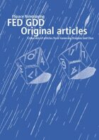 FSpace Roleplaying FED GDD Original articles