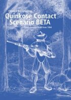 FSpaceRPG Quinkose Contact Scenario BETA