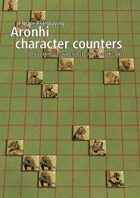 FSpaceRPG Aronhi character counters