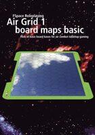 FSpaceRPG Air Grid 1 board maps basic