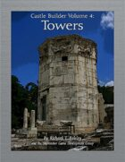 Castle Builder Volume 4: Towers