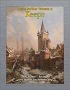 Castle Builder Volume 5: Keeps