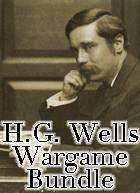 H.G. Wells' Gaming Books [BUNDLE]