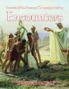 Encounters (Swords of Kos Fantasy Campaign Setting)