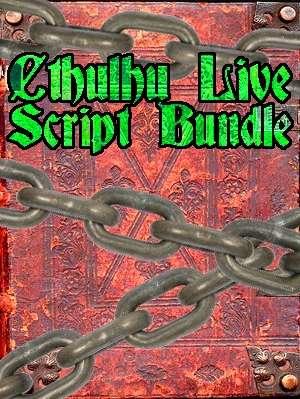 cthulhu live 3rd edition pdf