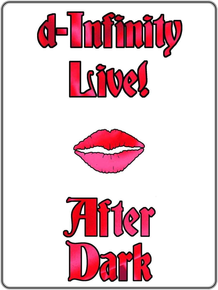 d-Infinity Live! Series 3, Episode 16: After Dark