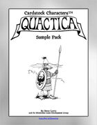 """Quactica"" Sample Pack"
