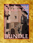 City Builder / Swords of Kos [BUNDLE]