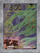 'd-Infinity Volume #6: The Mythos' Free Sample