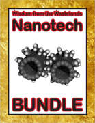 Wisdom from the Wastelands 'Nanotech' [BUNDLE]