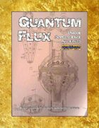 [Quantum Flux] [Wisdom from the Wastelands] [Bundle]