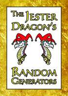 Jester Dragon's Random Generators [BUNDLE]