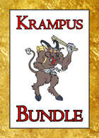 Krampus [BUNDLE]