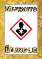 [mutants] [bundle]