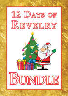 12 Days of Revelry [BUNDLE]