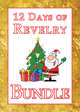 12 Days of Festivity [BUNDLE]