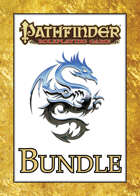 Pathfinder RPG [BUNDLE]
