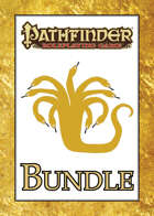 Pathfinder RPG Compatible [BUNDLE]