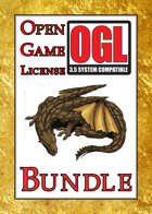 OGL System Compatible [BUNDLE]