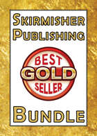 Skirmisher Publishing Gold Best Seller [BUNDLE]