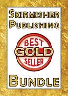 Skirmisher Publishing Gold Best Seller [BUNDLE]
