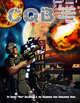 CQB: Futuristic Skirmish Miniatures Rules