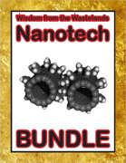 Nanotechnology [BUNDLE]
