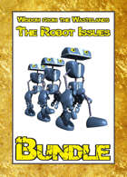The Robot Issues [BUNDLE]