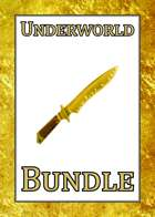 Underworld [BUNDLE]