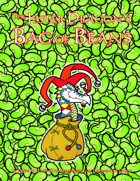 The Jester Dragon\'s Bag of Beans