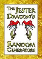 Jester Dragon's Random Generators [BUNDLE]