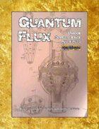 [quantum Flux] [bundle]