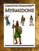 Myrmidons (Cardstock Characters)