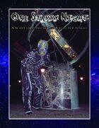 One Starry Night (Cthulhu Live)