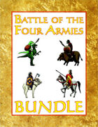 Battle of the Four Armies (and More) [BUNDLE]