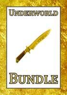 Underworld [BUNDLE]