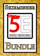 5E System Compatible [BUNDLE]