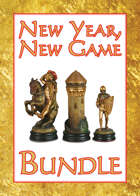 New Year, New Game [BUNDLE]